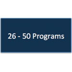 26 - 50 Program Subscriptions